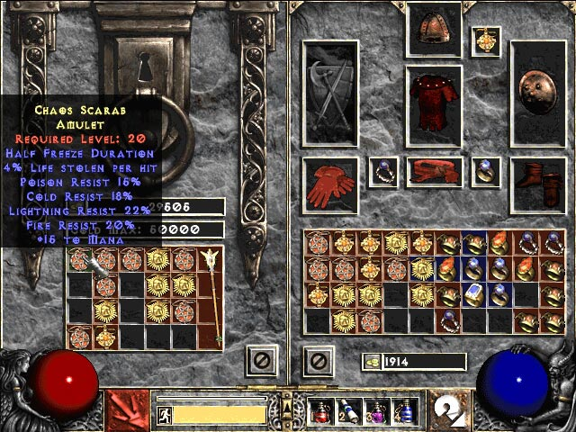Diablo 2 gambling uniques parire band casino